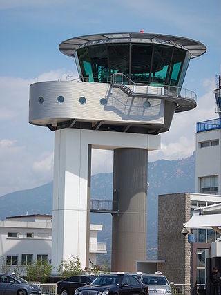 Aeropuerto Ajaccio Napoleón Bonaparte