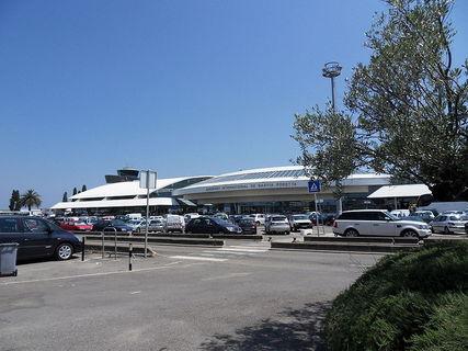Bastia-Poretta Airport