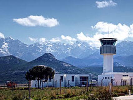 Aéroport de Calvi-Sainte Catherine