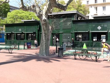 Office de tourisme de bastia a bastia cap corse st florent francia con valutazioni e commenti - Office tourisme saint florent ...