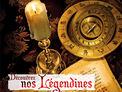 Les légendines (the little legends)