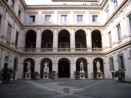 Altemps Palace