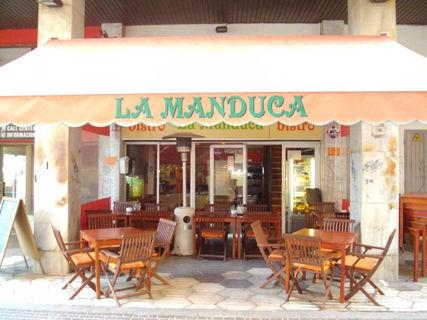 La Manduca Ibiza