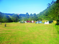 Catchpool Valley DOC Campsite