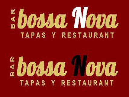 Bossa Nova (restaurante italiano)