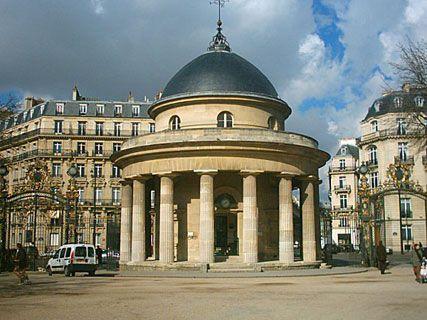Monceau Park