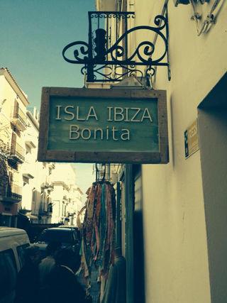Isla Ibiza Bonita
