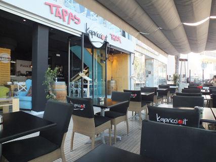 Tapas Bar Kapriccio.it