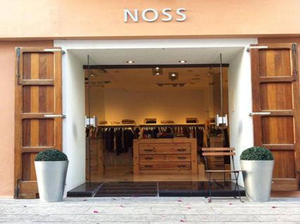 Noss (tienda de moda)
