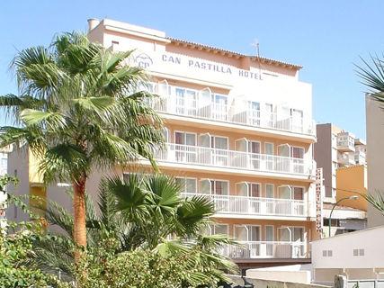 Hotel Amic Ca'n Pastilla
