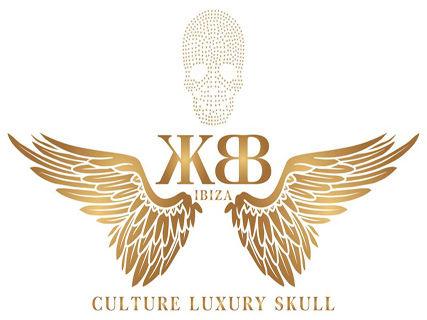 KKBB Culture Luxury Skull