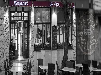 Restaurant Sa Mata