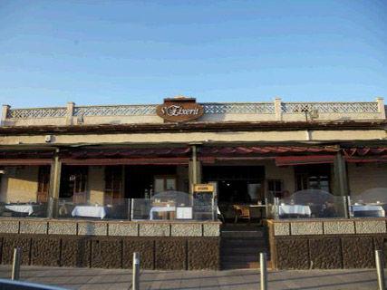 S'Eixerit Restaurant