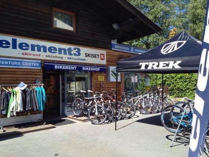 Element 3 Bike Rental