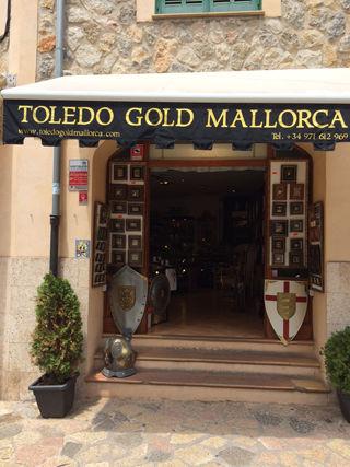 Toledo Gold Mallorca
