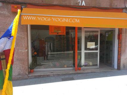 Yogi - Yogini