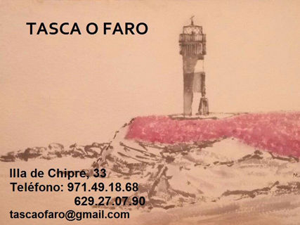 Tasca o Faro