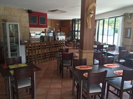 Pizzeria Ciudad Jardín