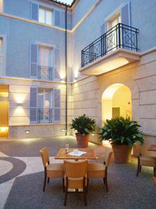 Hotel UR Misión de San Miguel