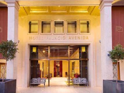 Hotel Palacio Avenida