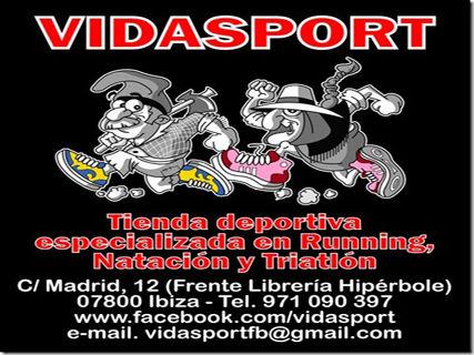 Vidasport (especialistas running)