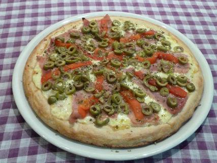Pizzeria Lo Nuestro