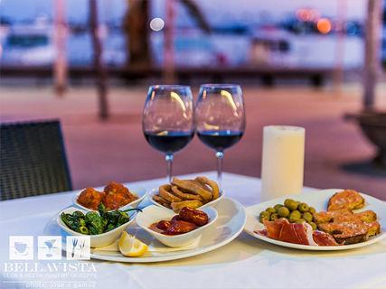 Bellavista club & restaurant
