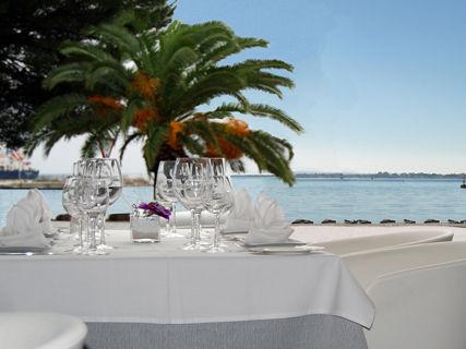 Restaurante Posidonia