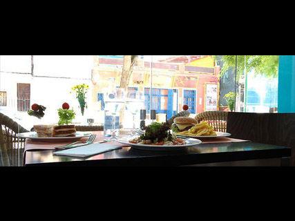 Restaurante UR Portofino