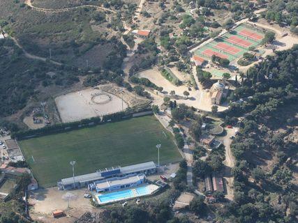 Corse foot vacances