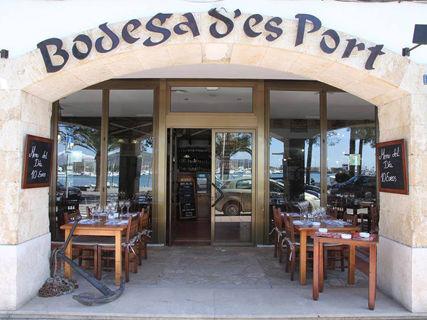 Sa Bodega d'Es Port