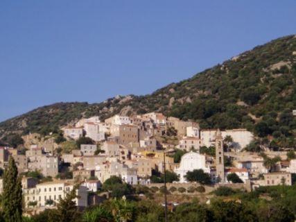 """Station """"Aregno"""": Les plus beaux villages de Balagne"""