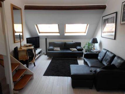 Magister Apartement