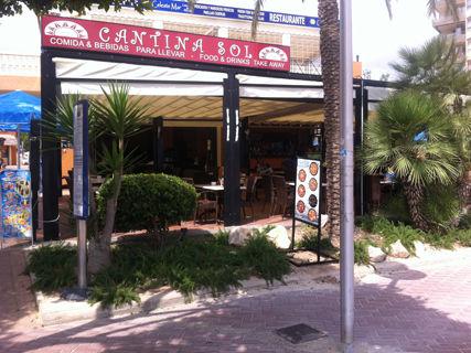 Restaurante Cantina Sol