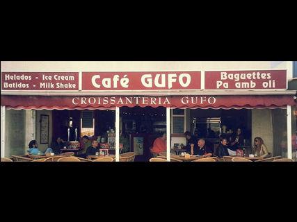 Bar Gufo