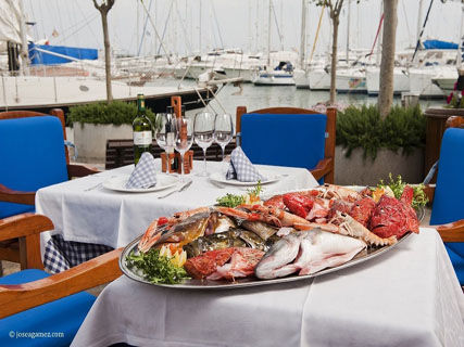 Restaurante Bistró Mar