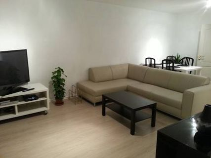 Center Apartment