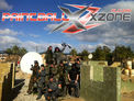 Paintball XZone