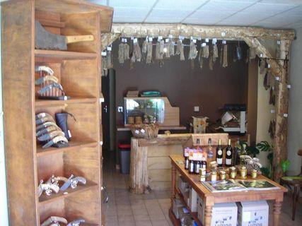 Delicatessen Roba Di l'Ampugnani