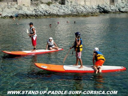 JVB Surf & Stand-up Paddle Grisgione