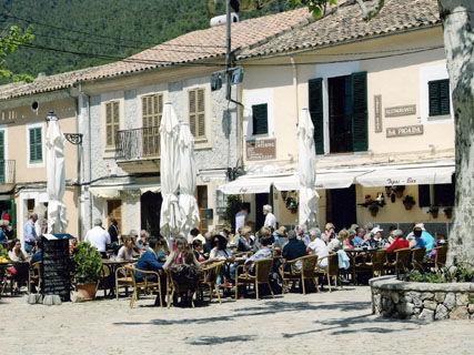 Restaurante Sa Picada