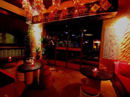 Bar de copas El Ancla