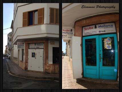 Scuba Mallorca (escuela buceo - excursiones)