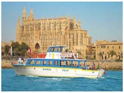 Cruceros Marco Polo
