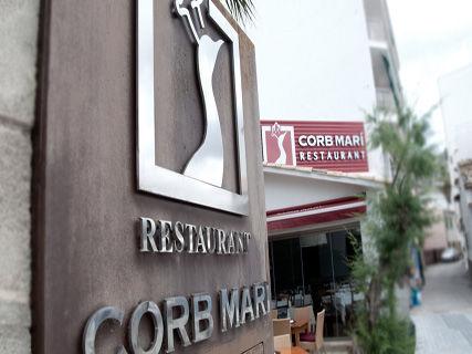 Restaurant Corb Marí
