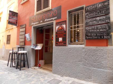 St Lorenzo tapas&lounge