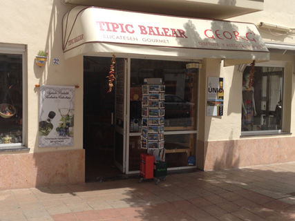 Tipic Balear Delicatessen