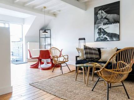 Saint Georges Halldis Apartment