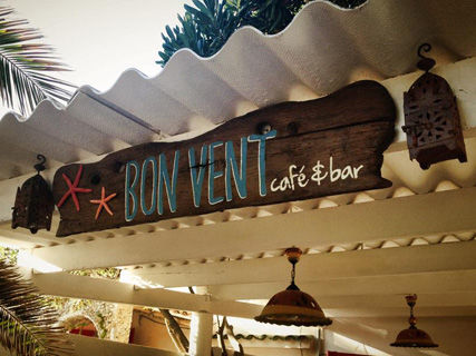 Bon Vent Café-Bar