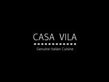 Casa Vila Genuine Italian Cuisine